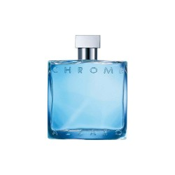 Azzaro Chrome Edt 100 ML Erkek Parfüm Outlet