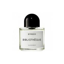 Byredo Bibliotheque Edp 100 ML Unisex Parfüm Outlet
