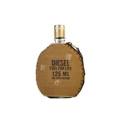 Diesel Fuel For Life Edt 125 ML Erkek Parfüm Outlet