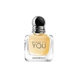 Emporio Armani Because It's You Edp 100 ML Kadın Parfüm Outlet