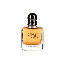 Emporio Armani Stronger With You Edt 100 ML Erkek Parfüm Outlet