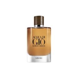 Giorgio Armani Acqua Di Gio Absolu Edp 100 ML Erkek Parfüm Outlet