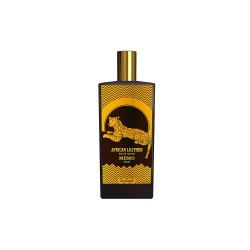 Memo African Leather Edp 75 ML Unisex Parfüm Outlet